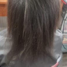 Chev naturels Coiffés_Nappy Hair Updo-4